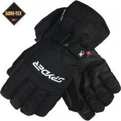 Spyder Traverse Gore-Tex Glove - Women's Review Cold Weather Gloves, Gore Tex, Winter Sports, Skiing, Snow, Fashion, Ski, Moda, Fashion Styles