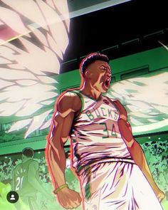 Mvp Basketball, Basketball Posters, Basketball Shirts, Basketball Legends, Giannis Antetokounmpo Wallpaper, Best Nba Players, Basketball Background, Nba Pictures, Basketball Photography
