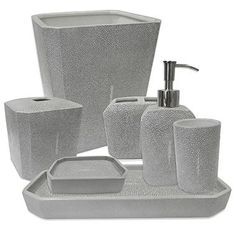 Katex Reen Bath Accessory Collection Bedbathandbeyond