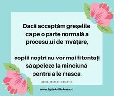 #Parenting #citate #educație #copiii My Children, Kids And Parenting, My Boys, Grammar, Qoutes, Girls, Quotations, Toddler Girls, Quotes