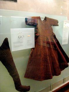Medieval Garments | Flickr - Photo Sharing!