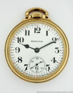 Shop For Cheap Waltham Watch Co Pocket Watch 14k Gold Filled 16s Works Great In Pain