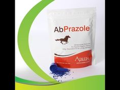 Abler |  Abprazole - Omeprazole Granules | Prevention and Treatment of Equine Gastric Ulcers  | Affordable, Effective and Easy to Use Horse Medication