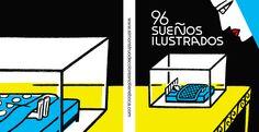 Work | 96 Sueños Illustrados on Behance