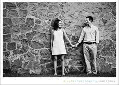 Engagement Couple StoneWall Boathouse Row, Philadelphia Engagement: Maria+Kevin