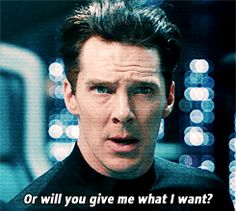 I'd give you what you wanted as many times as humanly possible (GIF) Batch of the Day.... Khan.....Lets see if i can rupture @Sara Mooney ovaries