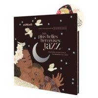 Livre-CD Les plus belles berceuses de jazz