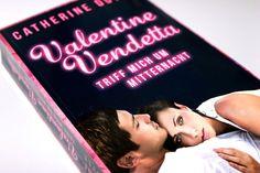Rezension | Catherine Doyle | Valentine Vendetta - Triff mich um Mitternacht