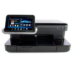 HP Photosmart eStation review. My regular printer no longer works and after reading many many reviews. This one looks like a winner!