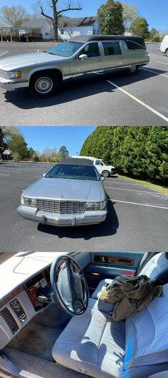 1994 Cadillac Fleetwood Hearse [just serviced] Cadillac Fleetwood, United States, Vehicles, Car, Vehicle, Tools