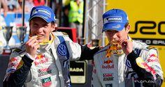 La tenacidad se premia, ¿verdad Sébastien Ogier? | inanaut