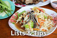eating thai food site