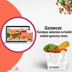 Growcer is a trunkey solution to launch an online grocery store. It comes with best Key Features which help you launch an online grocery website successfully. Grocery Shopping App, Online Grocery Store, Pork Recipes For Dinner, Mexican Dinner Recipes, Banner Design, Layout Design, Food Hub, Seafood Dinner, Free Delivery