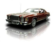 1979 Chrysler Cordoba 318 V8   Car Pictures - Classic Car Pictures - Muscle Car Pictures