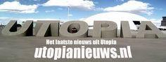 Afbeeldingsresultaat voor utopia nieuws