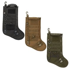 LA Police Gear Molle Elite Tactical Christmas Stocking...  Od green please!