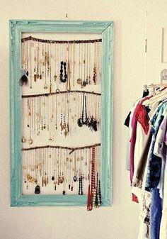Hidden storage: Storage that doesn't look like storage!