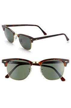 d9aff551144 Product Image 1 Clubmaster Sunglasses
