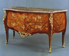 french CABINET louis XV - Google Search