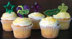ideas for mardi gras party - Google Search