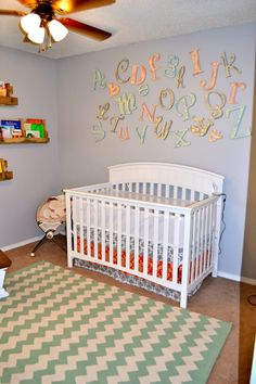 Noah's Ark Baby Room - Master Bedroom Drapery Ideas Check more at http://dailypaulwesley.com/noahs-ark-baby-room/
