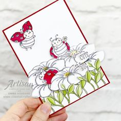 Stampin' Up! Artisan Design Team Blog Hop – SAB 2020