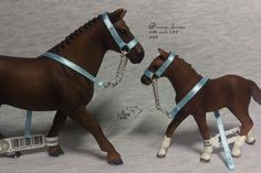 Verrassend De 46 beste afbeeldingen van schleich paarden | Paarden, Paard VO-73