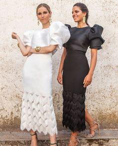 Elegant Dresses, Pretty Dresses, Beautiful Dresses, Casual Dresses, Classy Outfits, Chic Outfits, Dress Outfits, Fashion Dresses, Vestido Multicolor