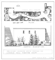 drawing for landscape architects construction and design manual pdf