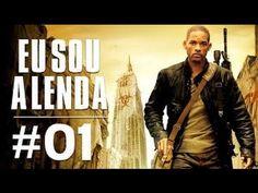 Eu sou a Lenda - Filmes de ação on-line HD 2015