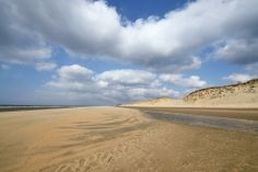 Beach at Schoorl. The Netherlands North Sea, European Countries, The Province, 12th Century, Places Ive Been, Holland, Trail, Stage, To Go