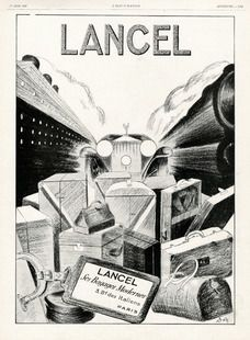 GAVEAU Paris piano poster, musical instrument vintage advertising 1929 original magazine ad, Lancel bags on the reverse, double sided poster Advertisement Images, Advertising Poster, Vintage Advertisements, Vintage Ads, French Vintage, Vintage Posters, Etsy Vintage, Art Cabinet, French Illustration