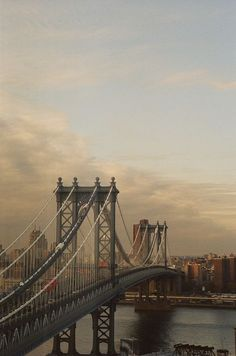 Wonderful photos: Manhattan Bridge | New York