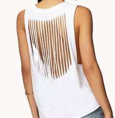 cut out shirts | simple diy cut out back t shirt Easiest 5 DIY T Shirt Restyles You ...
