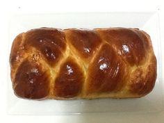 HOMEMADE.   braided bread...