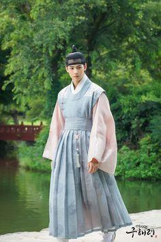 Korean People, Korean Men, Korean Traditional, Traditional Outfits, Cha Eunwoo Astro, Good Looking Actors, Korean Drama Movies, Korean Dramas, Jimin
