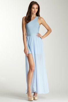 Silk dress, perfect for summer