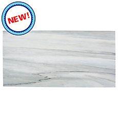 New! Volga Aqua Matte Porcelain Tile