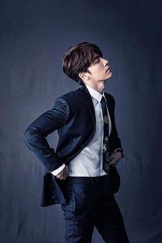 Men's Uno Donghae