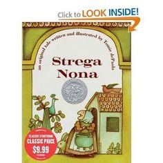 A favorite children book
