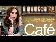 Cafe is an amazing film starring Jennifer Love Hewitt and a cool cast of characters. locals meet-up @ this small town cafe. great people, cute girls, catchy tunes, life on earth as we know it! Comedy Movies For Kids, I Love Cinema, Cartoon Tv Shows, Stage Show, Jennifer Love Hewitt, Going On A Trip, Cartoon Kids, Cosmic, Cute Girls