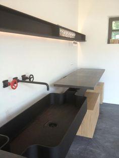 Kitchen design Roderick Vos www.roderickvos.nl