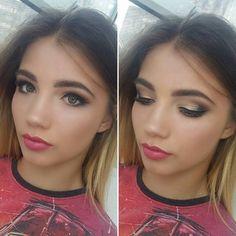 Макияж для красотки именинницы Дашеньки) #кривойрог #визажистанналогвинова #LogvinovaWeddingStyle #свадебныйстилист #свадебныймакияж #макияжкривойрог #прическакривойрог  #make_up_anna_logvinova  #makeup #hairstyles  #салонкрасотыкривойрог #like #instamakeup #makeupvideo #weddingmakeup #weddinghairstyle http://gelinshop.com/ipost/1523866170201427759/?code=BUl3DVAF08v