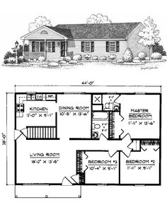 1000 images about home additions on pinterest master for Ranch second story addition plans