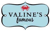 Valine's Famous Cocktail Sauce, Valarie Davis Lee (BBA '02)