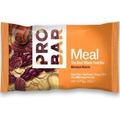 Probar Oatmeal Raisin Mealbr (12x3OZ )