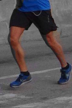 Brooks Pure Connect 2 - Pittsburgh Marathon 2013