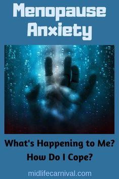 Coping with Menopausal Anxiety Menopausal Anxiety. What is happening? How can we cope? Coping with Menopausal Anxiety Menopausal Anxiety. What is happening? How can we cope? Anxiety Help, Stress And Anxiety, Anxiety Relief, Health Anxiety, Anxiety Tips, Menopause Humor, Menopause Diet, Symptoms Of Menopause, Health