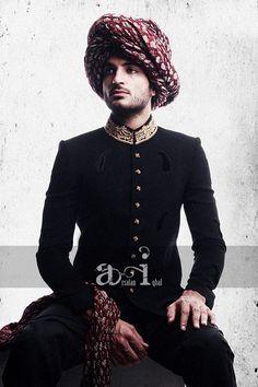 globalemag: Arsalan Iqbal Men Sherwani Designs 2013 | Globalemag
