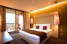 A suite at the Balnea Hotel - Dolenjske Toplice